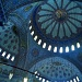 Film February - Inside Sultan Ahmet Mosque - The Blue Mosque by lbmcshutter