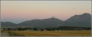 13th Feb 2012 - Tulbagh Sunrise