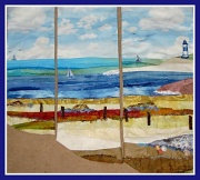 13th Feb 2012 - Seascape finished!