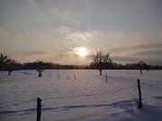 15th Feb 2012 - sunrise or sunset ?