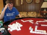 31st May 2010 - May 31. Scott wins!