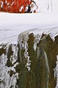 15th Feb 2012 - Waterfall Up Close
