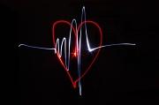 4th Jun 2010 - Heartbeat