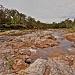 Tantawangalo Creek by peterdegraaff