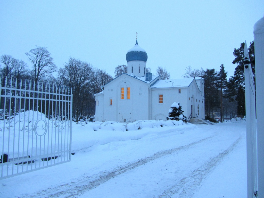Prophet Elia's Church IMG_3762 by annelis