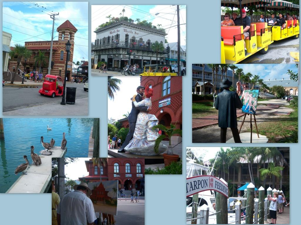 Key West, Florida by bruni