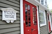 5th Jun 2010 - The oldest Home in Lunenburg, Nova Scotia