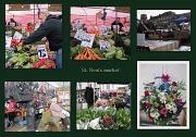 23rd Feb 2012 - St Neots market