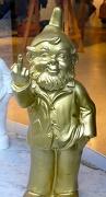 24th Feb 2012 - The rude garden gnome
