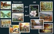 29th Feb 2012 - Art Work Collage