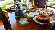 1st Mar 2012 - Book Club afternoon tea