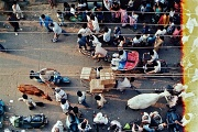 18th Jan 2011 - Delhi Street Scene, 1989
