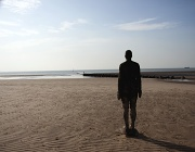 2nd Mar 2012 - Another Place, Crosby Beach, Merseyside