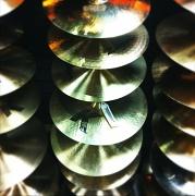 2nd Mar 2012 - Cymbalism