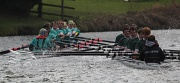 3rd Mar 2012 - The Lent Bumps