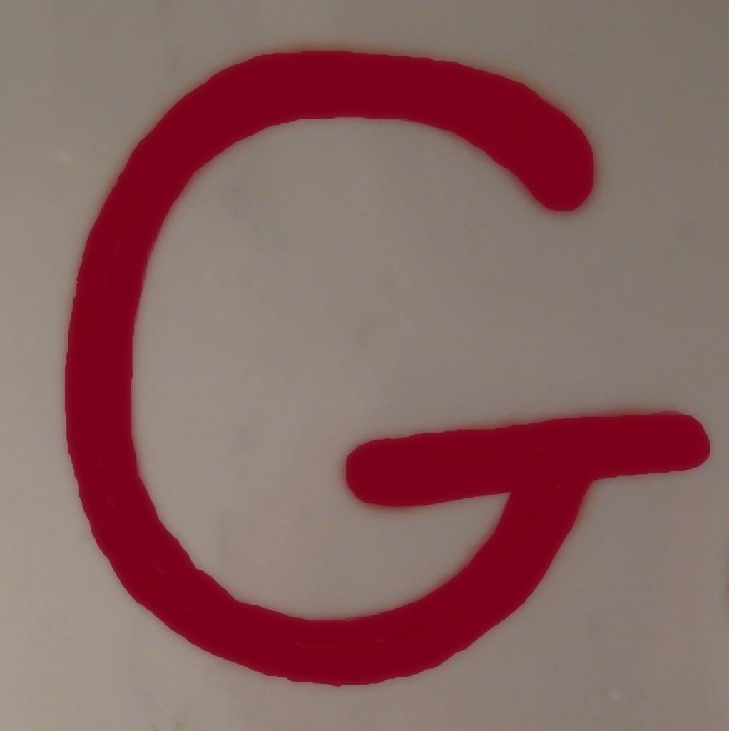 G by filsie65