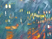 9th Mar 2012 - rush hour rain