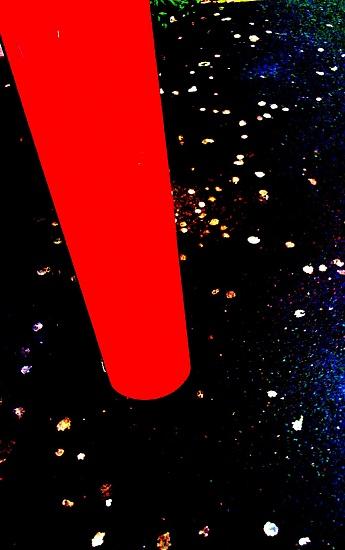 Red light spells danger by rich57