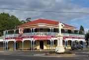 9th Jun 2010 - Hotel at Blackbutt - Queensland