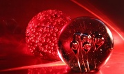 13th Mar 2012 - Orbs of Red