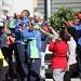 Make a Noise for Bafana Bafana by eleanor