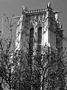 14th Mar 2012 - Tour saint Jacques at spring