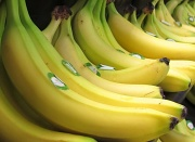 12th Mar 2012 - Bananas, its just bananas!