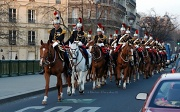 16th Mar 2012 - Garde republicaine #2