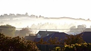 17th Mar 2012 - Misty Valley