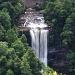 Belmore Falls II by peterdegraaff