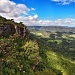 Upper Kangaroo Valley by peterdegraaff