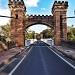Hampden Bridge by peterdegraaff
