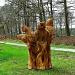 wooden art by gijsje