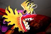 20th Mar 2012 - Dragon