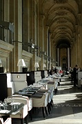20th Mar 2012 - Cafe Marly, le Louvre