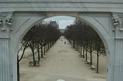 21st Mar 2012 - Jardin Tuileries & Le Louvre