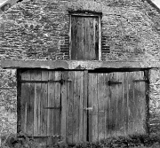 18th Mar 2012 - Old Barn