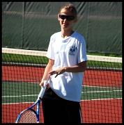 "22nd Mar 2012 - ""Tennis Begins With Love"" :)"