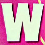 23rd Mar 2012 - W