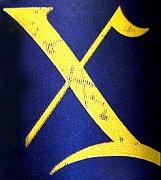 24th Mar 2012 - X