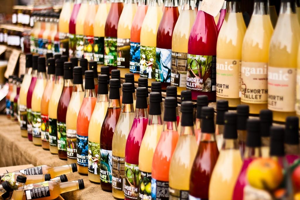 drinks by peadar