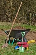 25th Mar 2012 - Work Tools