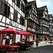 Tanners Quarter, Strasbourg by harvey