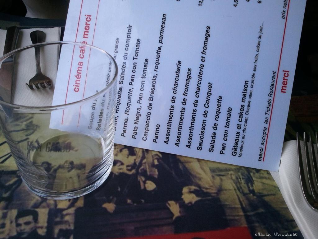 Lunch time by parisouailleurs
