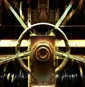 29th Mar 2012 - Take the Wheel