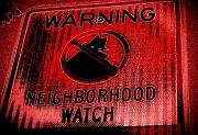 13th Jun 2010 - Warning