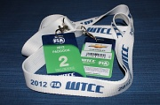 29th Mar 2012 - WTCC Passes