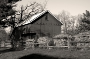 31st Mar 2012 - A Little Country Barn