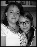 31st Mar 2012 - Sarah and Taylor