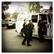 31st Mar 2012 - Scene of the Crime